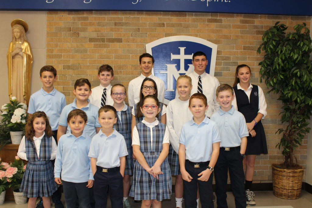 Dress Code – Immaculate Conception School